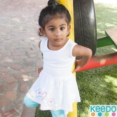 Keedo, a trusted and proudly South African brand, blends imagination, comfort and style to create functional and fashionable designer clothes for kids worldwide. Two Girls, Spring Collection, Pretty Flowers, Summer 2015, Baby Kids, Kids Outfits, African, Summer Dresses, Shopping