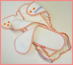 Successful Cloth Diapering With Wool