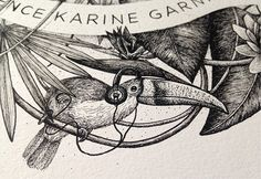 Agence Karine Garnier on Behance