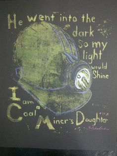 Coal Miners Daughter