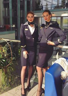 Airline Attendant, Flight Attendant, Flight Girls, Airline Cabin Crew, Airline Uniforms, Promotional Model, Sexy Socks, Girl Outfits, Fashion Outfits