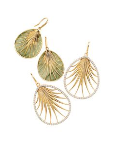 Paloma Picasso earrings