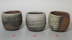 Japanese pottery - Echizen ware by Murashima Jun