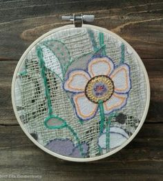 Embroideries by Zita – Folt Bolt Shop