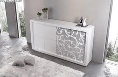 Credenza Moderna Noce Canaletto : 44 best madie e credenze images on pinterest arredamento