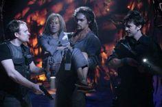 Stargate Atlantis Team-Search and Rescue