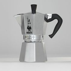 Bialetti Moka Express – Original Coffee maker