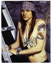 axl rose young and sexy - Αναζήτηση Google