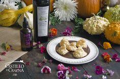 Sopa de chocolate con fantasmitas de merengue y Arbequina&Co 04   Castillo de Canena