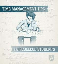 6 Time Management Tips for College Students