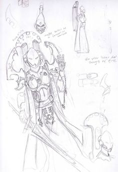 Fire Dragon Warlock concept by razorsteel on DeviantArt Warhammer Eldar, Warhammer Figures, Dark Fantasy Art, Dark Art, Dark Eldar, Sci Fi Weapons, Fire Dragon, Manga Pages, Character Concept