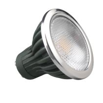 Kosnic 7W SMD GU10 LED  7W, SMD, 60 Watt Halogen Replacement, 100 Beam Angle, 500-560 Lumens, 3 Year Guarantee