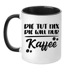 Kaffe Tasse Büro Werkstatt Landwirt Keramik bedruckt