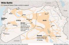 U.S. forces seize digital trove in Syria raid http://on.wsj.com/1Ab8ji4  via @WSJ