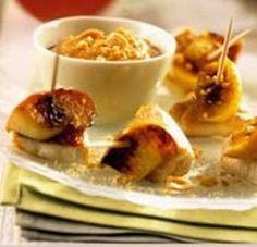 Bocconcini di mele e pollo in salsa al limone, ricetta Bocconcini di mele e pollo in salsa al limone - alfemminile.com