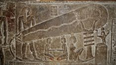 Ancient Aliens Evidence of a Lost Ancient Technological Civilization [FU. Bagdad, Ancient Aliens, Ancient Egypt, Alexandria, Out Of Place Artifacts, Egyptian Mythology, Baboon, History, Rosetta Stone