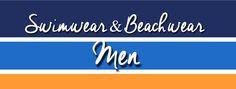 Swimwear & Beachwear Men