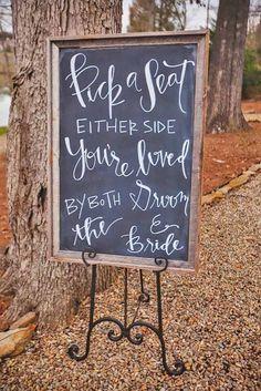 wedding signs 6