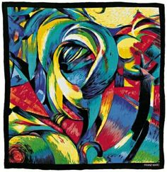 kunststroming Expressionisme