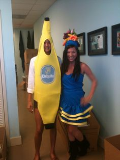 adult banana halloween costume fruit halloween costumes pinterest banana costume halloween costumes and costumes - Banana Costume Halloween
