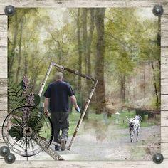 Outdoor Adventure by Erica Zwart Designz