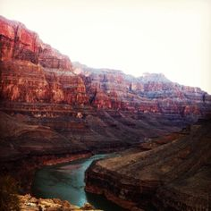 Grand Canyon -DONE