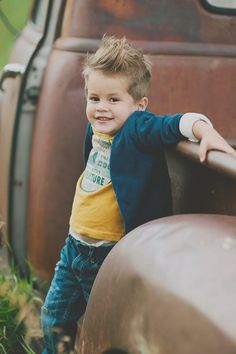 5 Unposing Tips for Kids for More Natural Photos