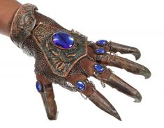 anubis claws from stargate