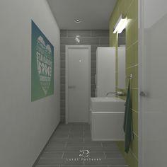 #lukaspoctavekdesign #kupelnaOdSrdca #stavbarskesrdce Bathtub, Interior Design, Bathroom, Standing Bath, Design Interiors, Bath Room, Bath Tub, Home Interior Design, Interior Architecture