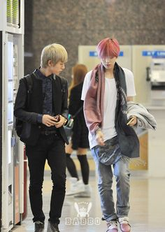 daehyuns outfit looks hot