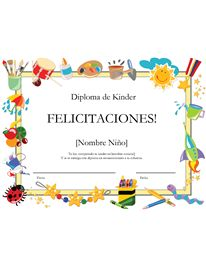 Preschool Diploma Free Template Butterfly   Google Pretraživanje | Diplome,  Backgrounds | Pinterest