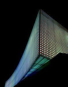 Le Prisme Concert Hall, Aurillac, Brisac Gonzales Architects