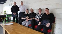 Popular Whitehaven cafe reopens after major refurbishment http://www.cumbriacrack.com/wp-content/uploads/2017/03/Annas-team-pic.jpg A restaurant in Whitehaven has reopened this week bringing with it one of the coolest Scandinavian trends – hygge.    http://www.cumbriacrack.com/2017/03/17/popular-whitehaven-cafe-reopens-major-refurbishment/
