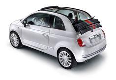 El Fiat 500 se pone en modo Gucci
