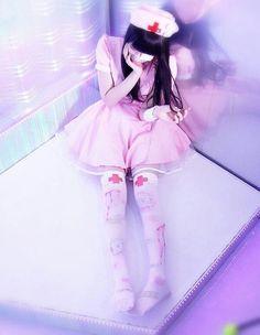 Guro - Halloween - nurse