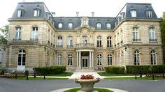 Chateau Crayeres
