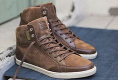 Clae Boots   Clae Footwear Collection – Fall/Winter 2011 Lookbook (Continued)
