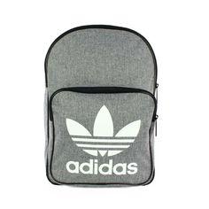 3961f5248f Adidas Classic Casual Backpack γκρι.  sneakerstown  adidas  adidasoriginals   adidasclassic  classic