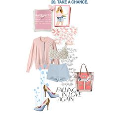Untitled #680, created by madamelove on Polyvore