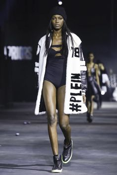 Philipp Plein Fall Winter 2015 Ready to Wear Collection in Milan