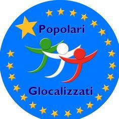 Popolari Glocalizzati eletti: Umberto Calabrese Segretario Politico e  Domenico Sammarco Presidente