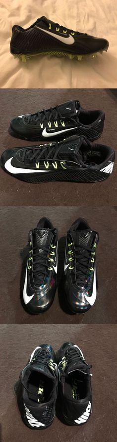 Men 159116: Mens Nike Vapor Carbon Elite 2.0 Td Football Cleats Size 11.5 631425-011 -> BUY IT NOW ONLY: $44.99 on eBay!