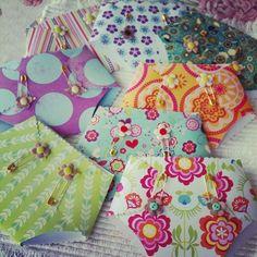 Diaper Cards- SO Cute