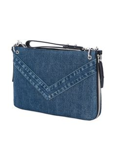 Denim Sandals, Denim Purse, Recycled Denim, Linen Bag, Knitted Bags, Blue Bags, Leather Handbags, Purses And Bags, Pouch