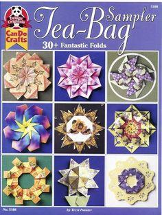 Origami - rosotali roso - Picasa Web Albums...FREE BOOK!!