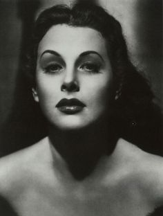 Hedy's Folly Reviewed: Richard Rhodes on Hedy Lamarr, Inventor (Book to read)