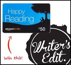 Win A $50 Amazon Gift Card, Just In Time For Christmas!