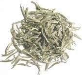 White teas are the most delicate of all teas. They are appreciated for their subtlety, complexity, and natural sweetness. They are hand processed using the youngest shoots of the tea plant, with no oxidation.