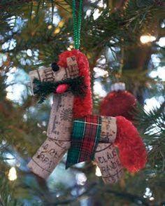 Christmas, Handmade