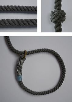 I like this but in a non slip leash form